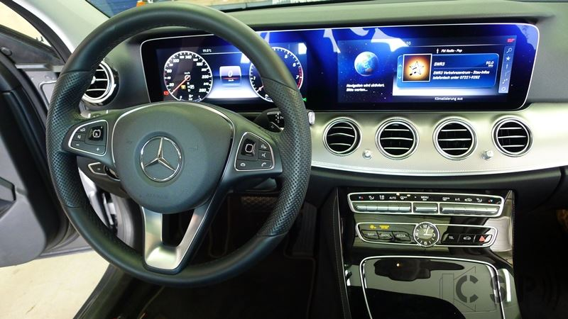 mercedes e klasse w213 dsp soundsystem burmester csp car. Black Bedroom Furniture Sets. Home Design Ideas