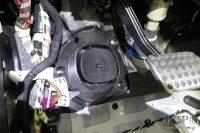 Mercedes Blind Lautsprecher Fahrerseite