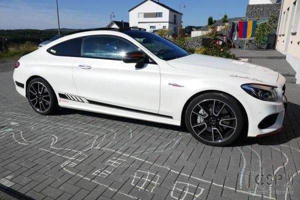 Mercedes C205 / C43