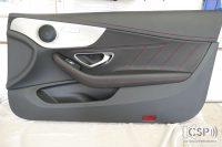 Mercedes C43 Türverkleidung