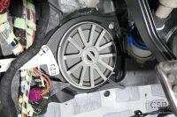 Steg BZW80 Mercedes
